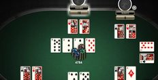 Flash Online Poker