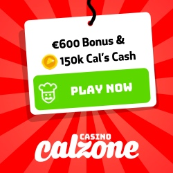 calzone casino reviews